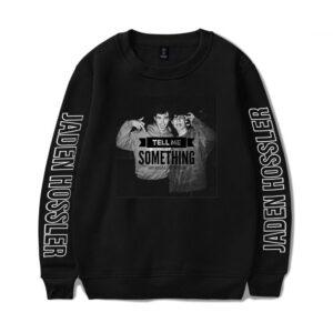 Jaden Hossler Sweatshirt #1