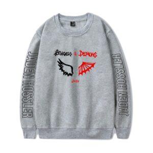 Jaden Hossler Sweatshirt #3