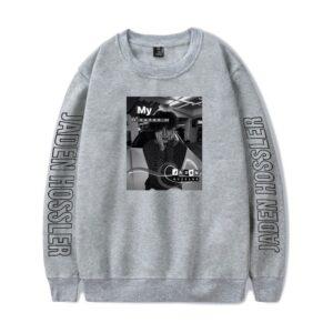 Jaden Hossler Sweatshirt #5