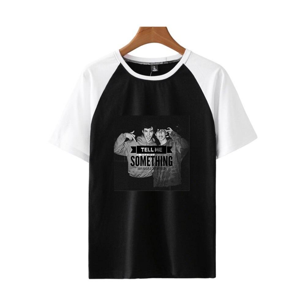jaden hossler t-shirt