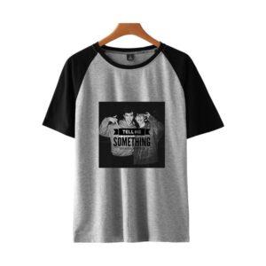 Jaden Hossler T-Shirt #7