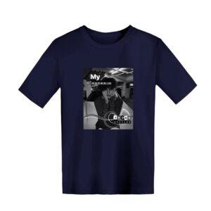 Jaden Hossler T-Shirt #9