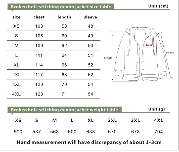 jaden hossler jacket