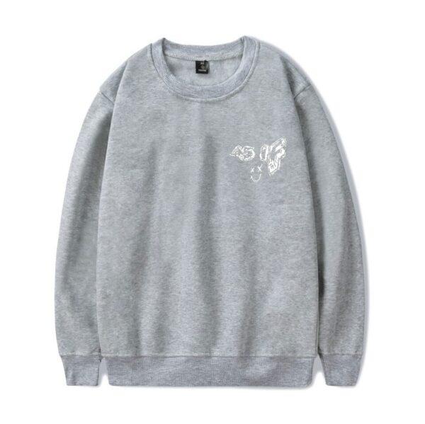 jaden hossler as if sweatshirt