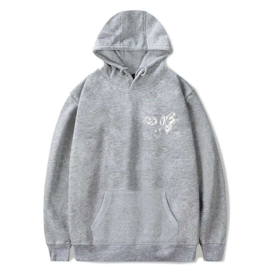jaden hossler as if hoodie