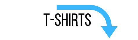 jaden hossler t-shirts
