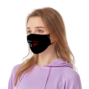 Jaden Hossler Face Masks